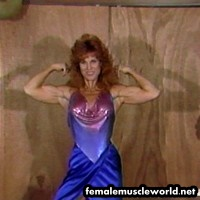 FemaleMuscleWorld